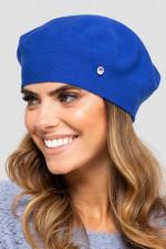 Kamea Nashville beret niebieski
