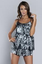 Italian Fashion Silver w.r.kr.sp. piżama silver