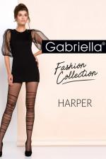 Gabriella Harper code 265 Wzorzyste nero