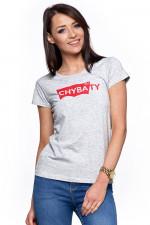 Moraj BD 1100-515 t-shirt z nadrukiem