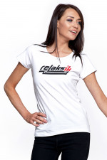 Moraj BD 1100-518 t-shirt z nadrukiem