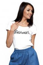 Moraj BD 650-002 t-shirt z nadrukiem