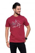 Moraj OTS1200-139 t-shirt z nadrukiem