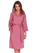 Dn-nightwear SWW.9908 szlafrok dolce vita