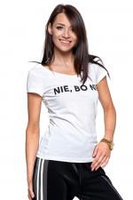 Moraj BD 650-005 t-shirt z nadrukiem