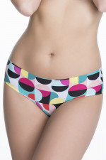Julimex Lingerie Pop Art figi mix