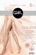 Gatta Thin Skin Klasyczne golden