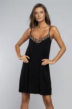 Italian Fashion Eila ws.r. Koszula czarny