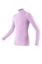 Spaio Thermo Line Junior W01 DZ Długi rękaw light pink
