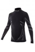 Spaio Thermo Line Junior W01 Długi rękaw black