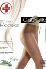 Gabriella Medica Modelati 20 DEN Code 170 klasyczne beige