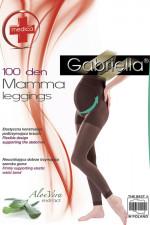 Gabriella Medica Mamma Code 173 Klasyczne nero