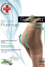 Gabriella Medica Push-up 20 Den Code 127 klasyczne beige