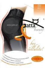 Gatta Bye Cellulite 20 den klasyczne nero