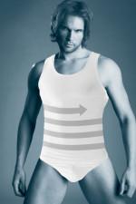 Mitex Body Perfect 180/190 Wyszczuplające biały