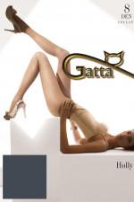 Gatta Holly klasyczne grafit