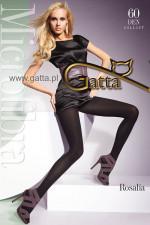 Gatta Rosalia 60 klasyczne nero