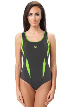 gWINNER Aqua II Jednoczęściowy grafit-zielony