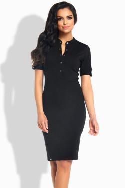 Lemoniade L191 Sukienka czarny