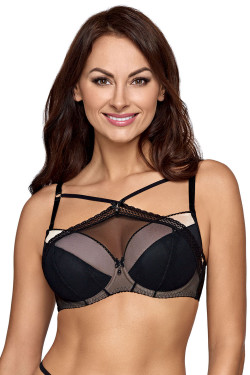 Ava 1750 Secret Kisses Push-up black
