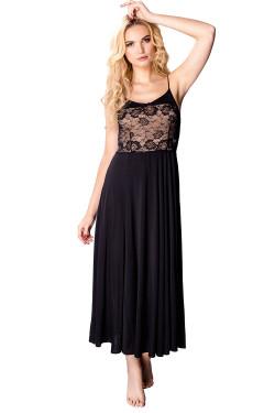 Mewa Amaretto 6283 Koszula czarny