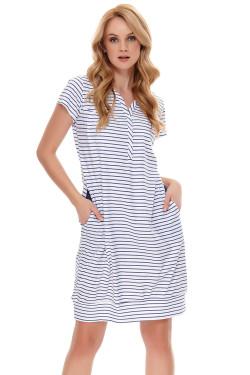 Dn-nightwear TCB.9625 Koszula deep blue