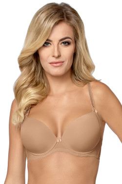 Nipplex Ida Push-up mocca
