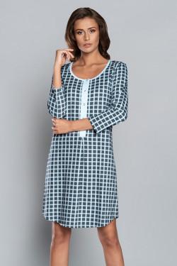 Italian Fashion Devi r.3/4 Koszula niebieski