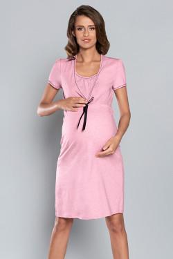 Italian Fashion Kalini kr.r. Koszula róż