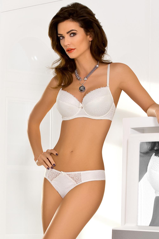 219d27f3c4 Nipplex Melanie underwired padded push-up bra with pockets ...