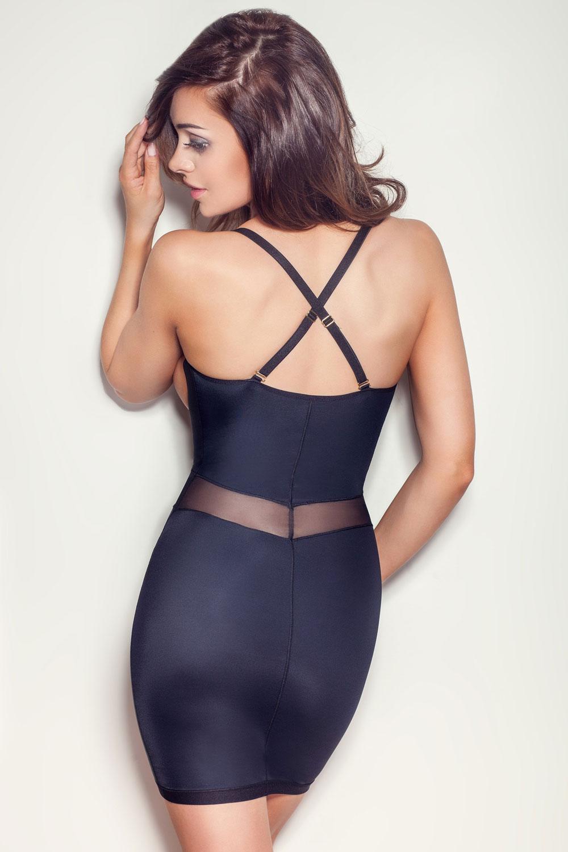 Mitex-Grace-figurformendes-nahtloses-Miederkleid-fuer-Frauen-unter-Kleid-o-Roc