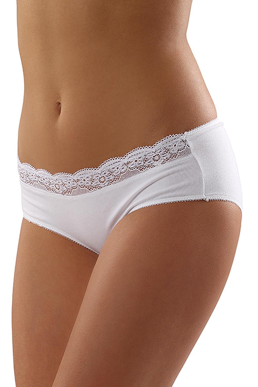 b7cf26d10ed8d1 Italian Fashion Lena bokser Figi biały. Wczytywanie powiększenia · Duże  zdjęcie