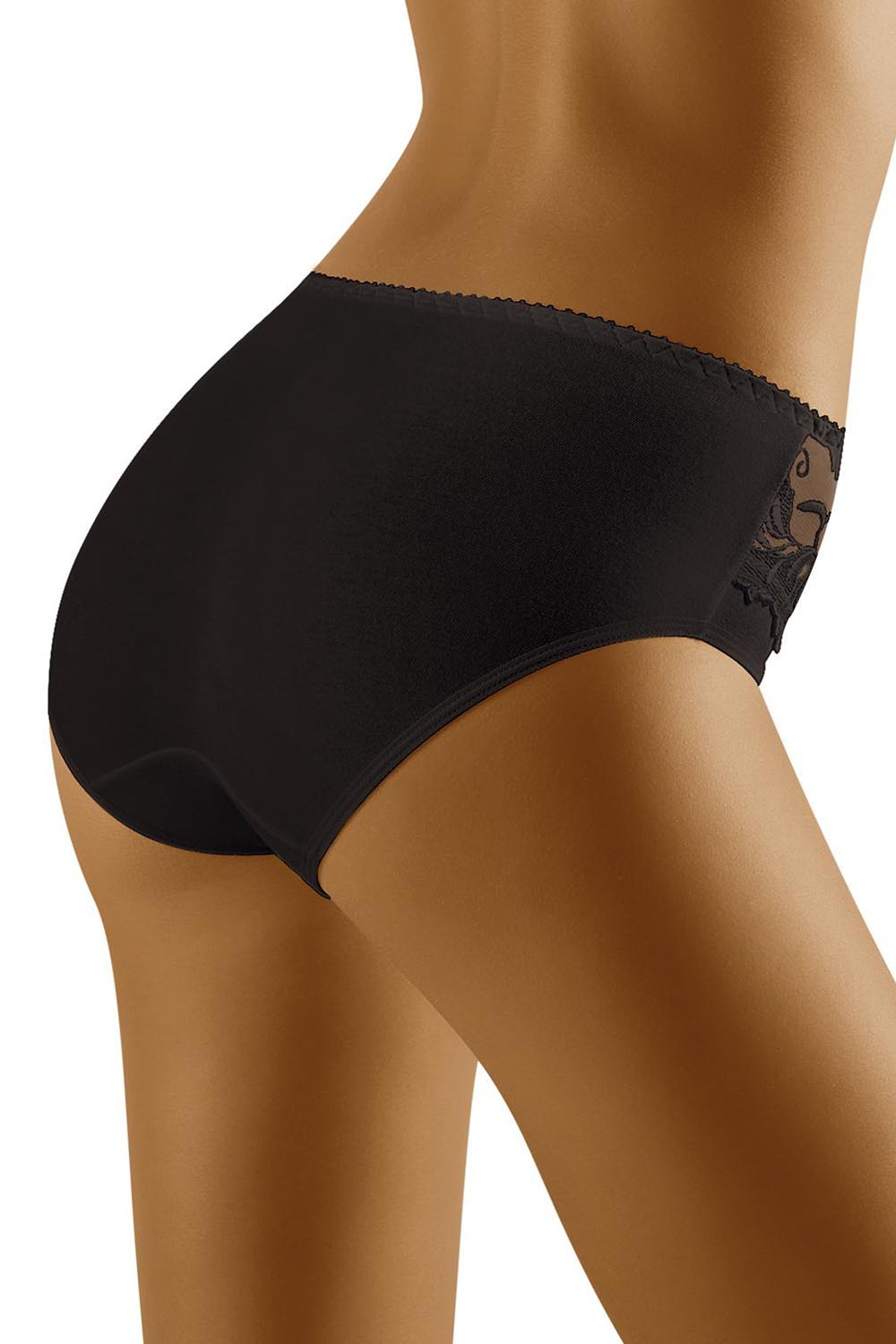 Wolbar Womens Briefs WB41 New Panties Comfortable Underwear,Top Quality