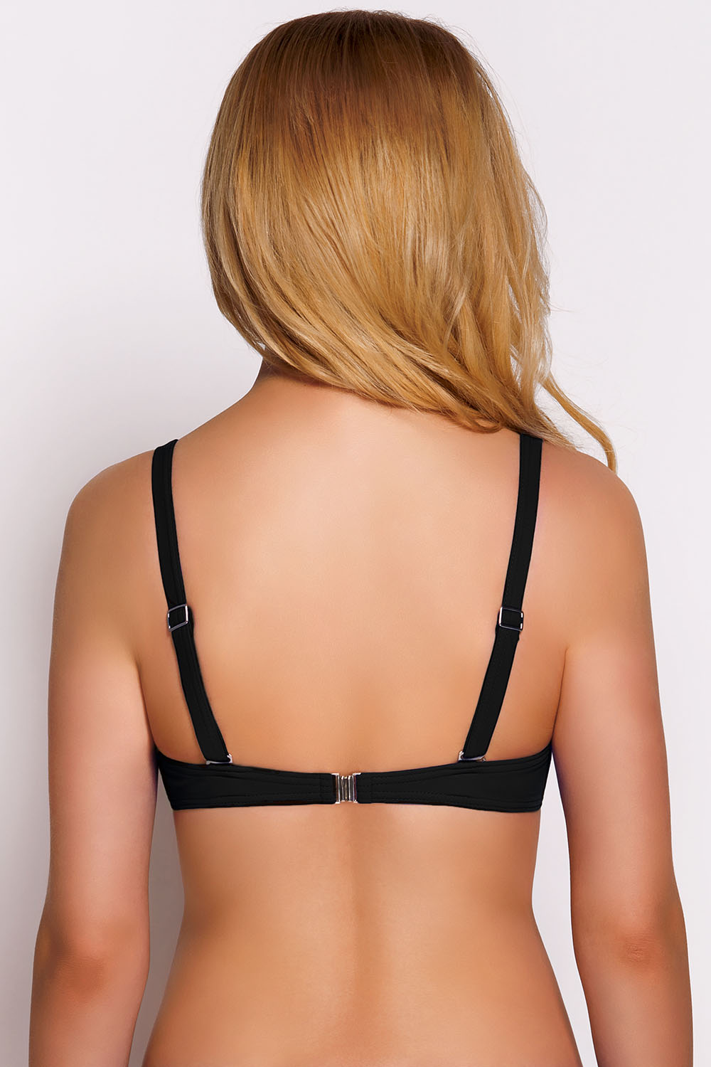 Vivisence 3209 Underwired Bikini Top Padded Cups Matching Bottoms Available