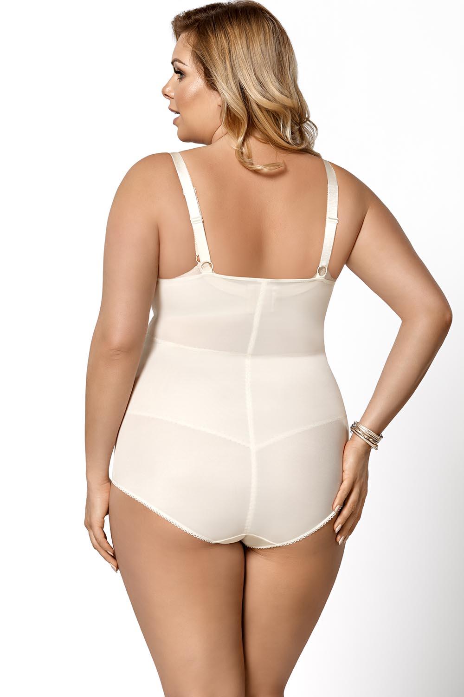 Gorsenia-K148-Sanremo-delicate-unique-shapewear-underbust-bodysuit-made-in-EU thumbnail 10