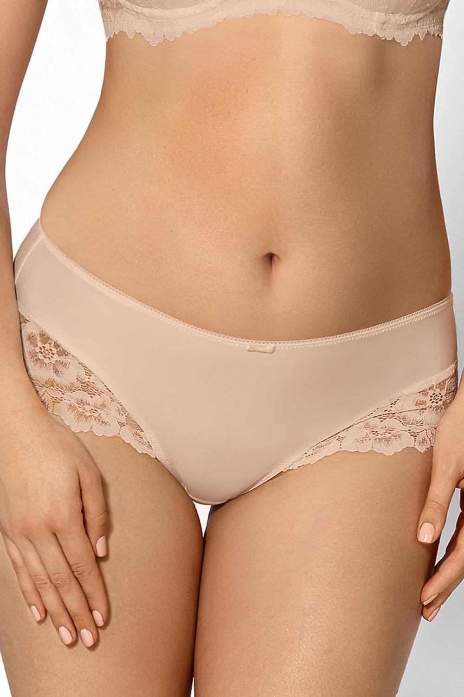 Nipplex Damen Hipsters Unterhose normaler Bund Unterwäsche Telimena
