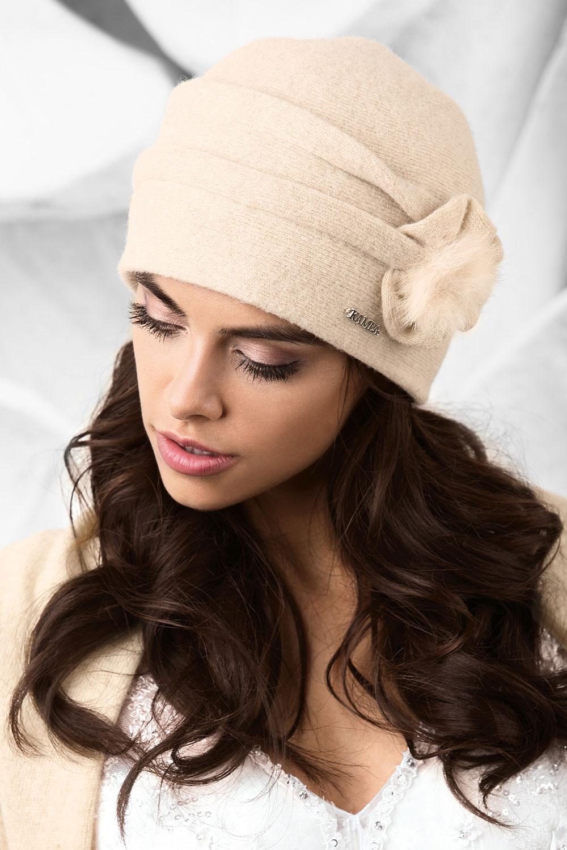Chargement de l image en cours Kamea-femme-bonnet-d-039-hiver-doux-chaude- 755d5e291c0
