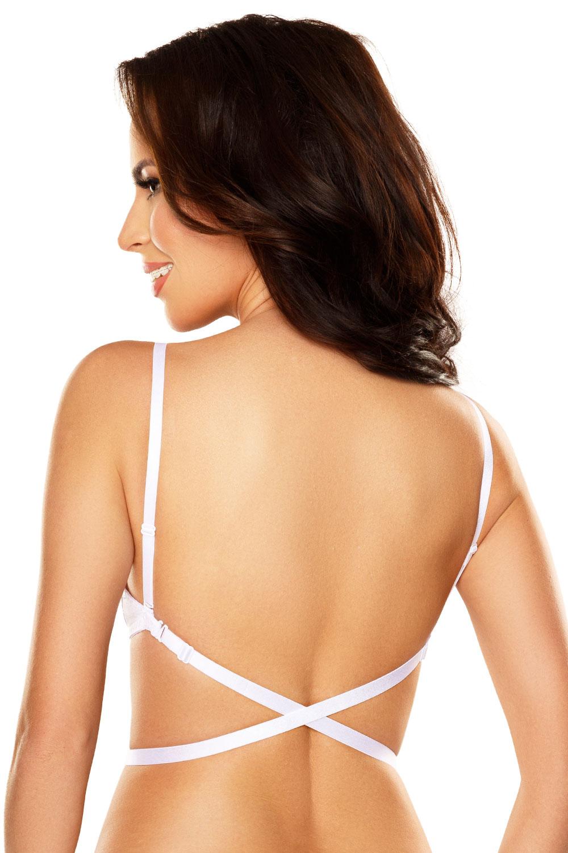 Vivisence-underwired-smooth-backless-push-up-bra-1040 thumbnail 16